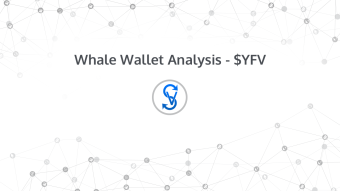 Whale Wallet Analysis - YFV