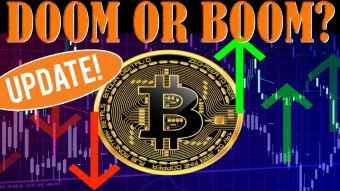 BOOM OR DOOM FOR BITCOIN? BTC: DOUBLE BOTTOM BLAST OFF! CAUGHT: RIPPLE EXPOSED! FRENCH ARMY USE XTZ!