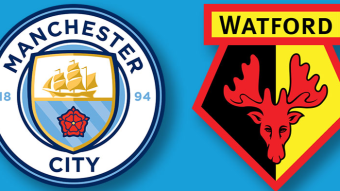 Man City Set to Host Watford as They Aim to Return Back to Winning Ways in the League