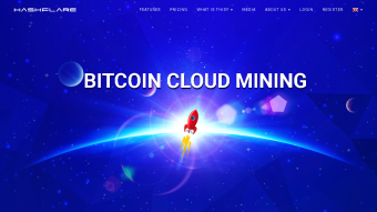 Hashflare – how I decided to live of cloud mining