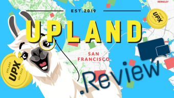 Upland: Real Estate simulation with the tokenization