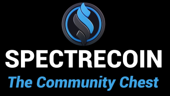 "Spectrecoin ""Community Chest"""