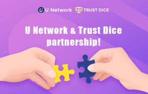U Network & Trust Dice