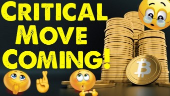 BITCOIN: CRITICAL MOVE SOON! - BE AWARE: LINK PRICE! - CONFIRMED: CHINA BUYING BTC! - ETH HUGE NEWS!
