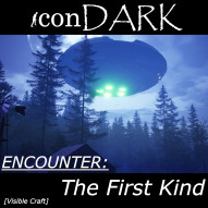 Encounter:  The First Kind