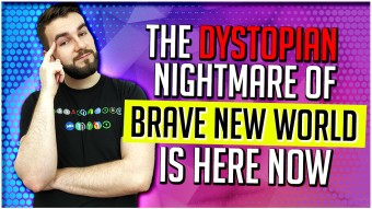 The Dystopian Nightmare Of Brave New World Is Here Now