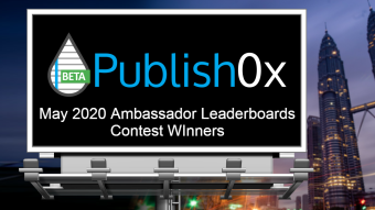 May 2020 Leaderboards Contest is Now Complete: $160 in $DAI Paid to Top Ambassadors!