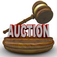 Auctions are the last Bastion of Free Enterprise