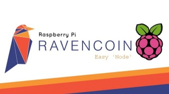 Raspberry Pi - Project 04 (RVN Node for Beginners') - Easy Mode Edition