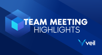 Team meeting highlights