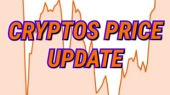 30/09/2019 Price Update: Bitcoin, Bitcoin Cash, Ethereum, Ethereum Classic, Litcoin, OX(ZRX), STEEM, Steem Base Dollars (SBD), Basic Attention Token, Bitshare, DAI, XRP, EOS, Binance coin, Huobi token, Maker