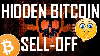 PROOF: HIDDEN BITCOIN SELL OFF! - TWITTER MOVING TO BLOCKCHAIN! - PLUSTOKEN DUMP DRIVING BTC LOWER!