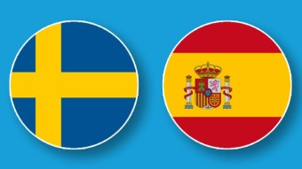 Spain Set to Lock Horns Against Sweden at the Friends Arena