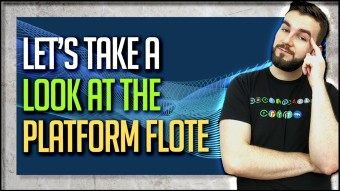 Let's Take A Look At The Platform Flote