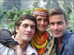 Kalash, mysterious people