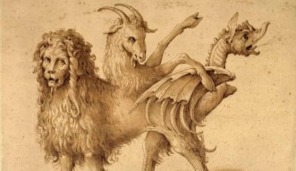 (IJCH) A Mythical Creature I wish Actually Existed?