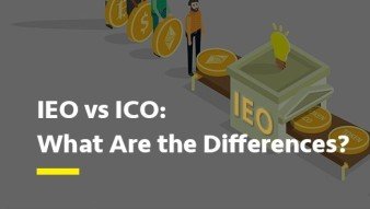 Comparison between ICO and IEO