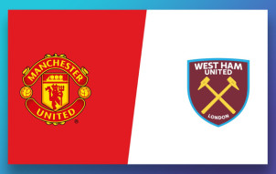 A Must-Win Fixture for Man United as They Battle it Out Against West Ham