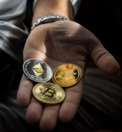 The 10 best crypto coins to invest in 2019!