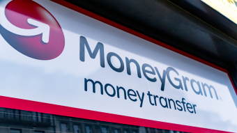 """Ceo of MoneyGram W. Alexander Holmes-  Expects Blockchain  """"Disrupt the Remittance Industry"""""""