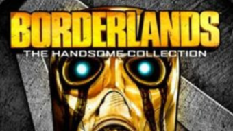 Borderlands: The Handsome Collection is now free to keep!