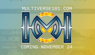 Multiverse101.com Launching November 24th