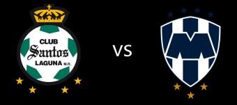 Santos Laguna vs Monterrey # preview & prediction