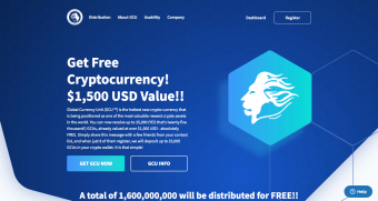 Global Currency Unit Airdrop