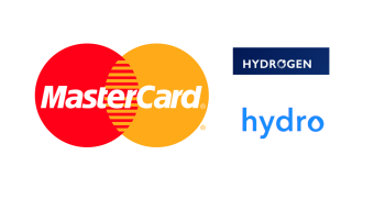 $HYDRO's Parent Company Selected by Mastercard