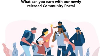 What are the advantages of joining MyCointainer Community