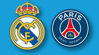 An Exciting Clash at the Santiago Bernabeu as Real Madrid Battle It out Against PSG Tomorrow