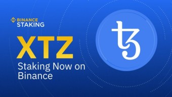 With the Addition of Tezos (XTZ) Staking, Binance supports 13 coins staking for free.