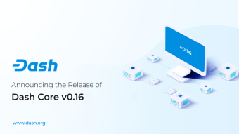 Release Announcement: Dash Core v0.16 on Mainnet