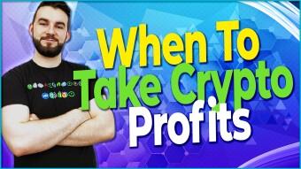 When To Take Your Crypto Profits