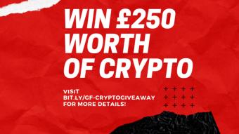 getFIFO Birthday Crypto Giveaway