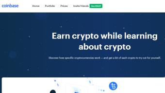 Coinbase earn! Easy airdrop!