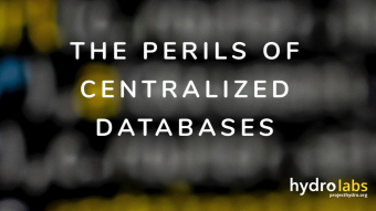 The perils of centralized databases