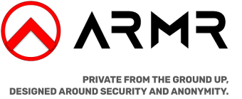 ARMR RELEASES A COMMUNITY CRYPTOCURRENCY FOCUSED ON ANONYMITY