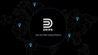 DRIFE - Nexgen Decentralized Ride Hailing Platform