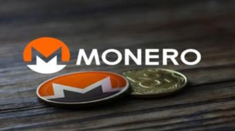 Analysis - Monero may be high