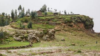 Hiking To Hudad Plateau, Ethiopia (Part 1)