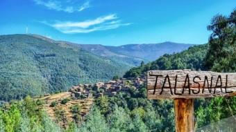Visit Portugal - Talasnal, Lousã