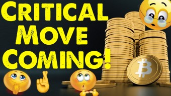 SOON: CRITICAL MOVE! - PEOPLE AREN'T READY FOR THIS! - BTC TO REPLACE GOLD: 100x SURGE - HUGE SCAM!