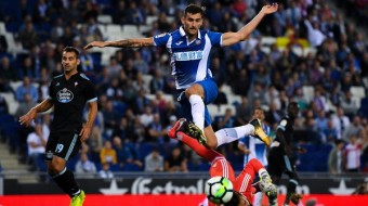 Real Socieded won 3 goal, Celtic Vigo vs Espanyol match draw in la liga.