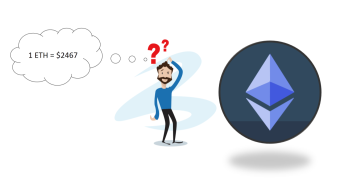 Unfolding the mystery of $2467 Grayscale Ethereum