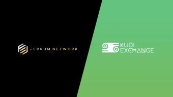 🔎 Introducing Ferrum Network's First Financial Product: Kudi Exchange- Built for African Market.