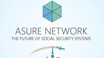 Asure Networkis a layer 2 scaling network that enables fast, easy and secure transactions
