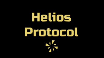 Helios Protocol: Scalability as a service and purpose