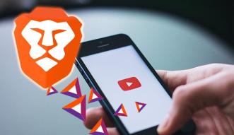 Brave vs YouTube: A Creative Comparison