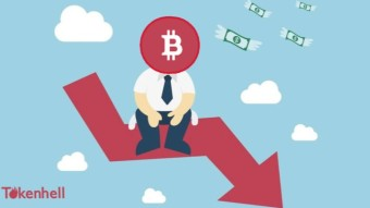 Binance Whales cause Bitcoin price to drop to $8600 in just 5 minutes